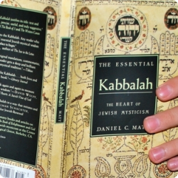 Kabbalah -  Generate Lucky Numbers